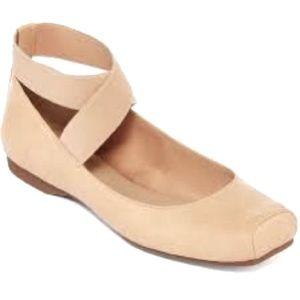 A.N.A. Mercy Ballet Flat - Size 7.5